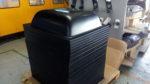 Лентопильный станок для вырезки плоскостных пластиковых изделий (ЛСПП-1)