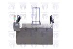 Термовакуумформовочные машины автоматические (ТВФМ-3)